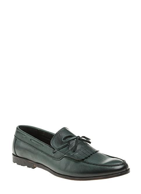 D by Divarese Ayakkabı Yeşil